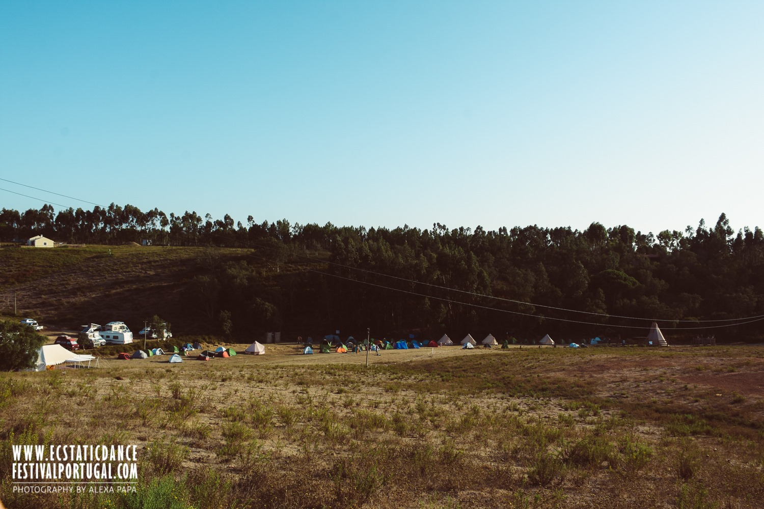 Camping In Resonance Festival